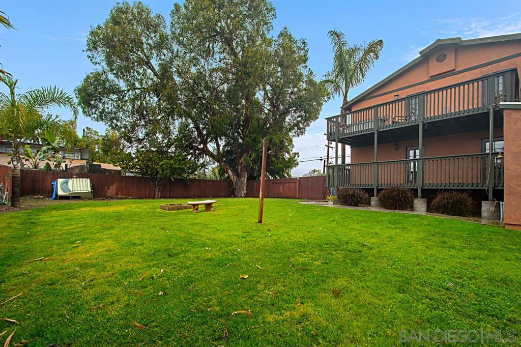 Main Photo: NORTH PARK Property for sale: 3553 Landis St in San Diego