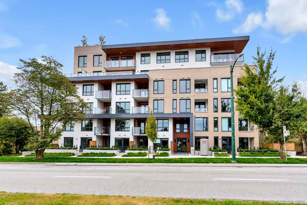 """Main Photo: 407 5383 CAMBIE Street in Vancouver: Cambie Condo for sale in """"Henry"""" (Vancouver West)  : MLS®# R2490921"""