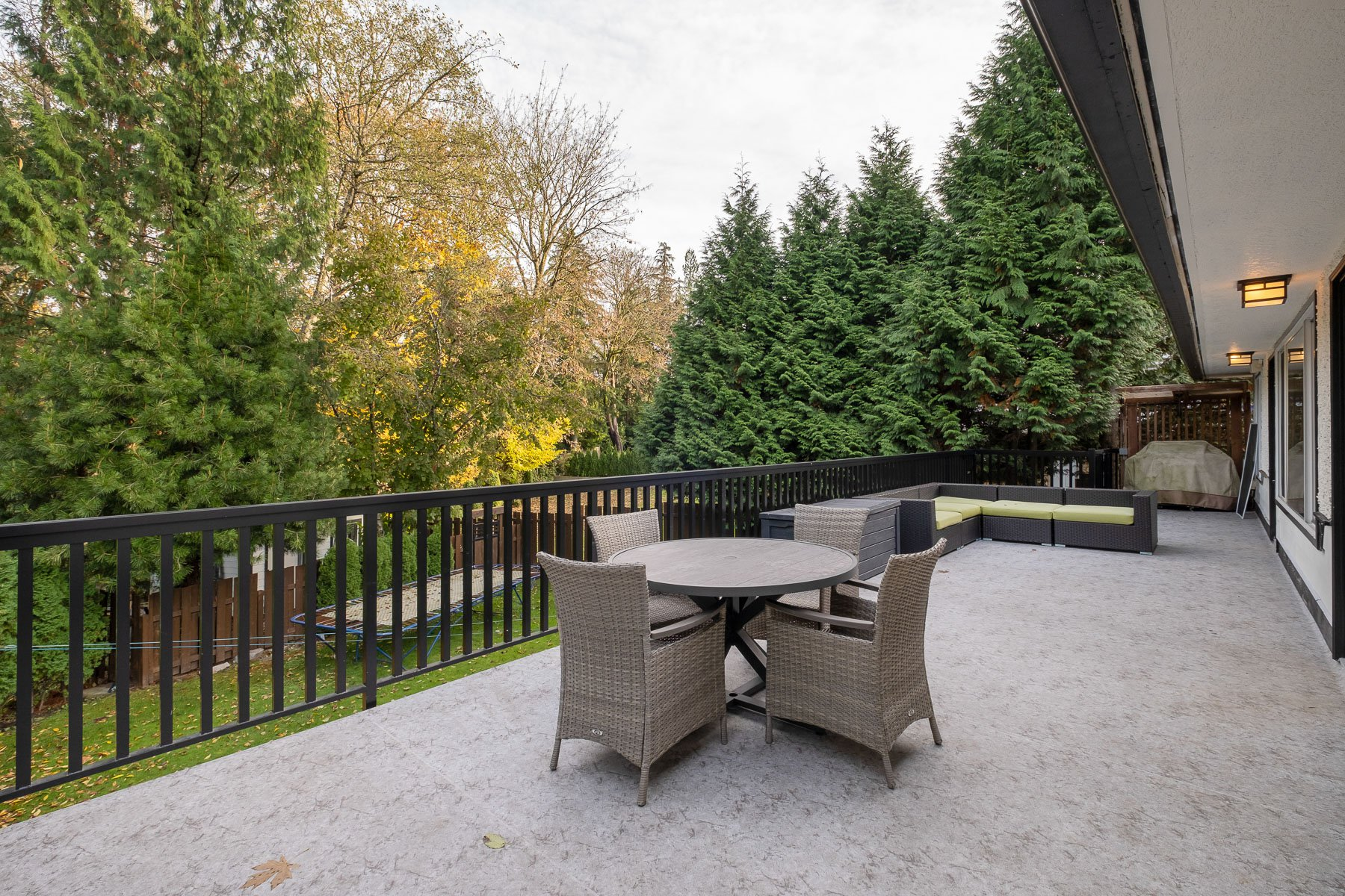 Photo 13: Photos: 1563 MARINE Crescent in Coquitlam: Harbour Place House for sale : MLS®# R2516102