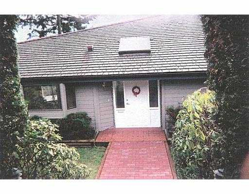 Main Photo: 1015 E KEITH RD in North Vancouver: Calverhall House for sale : MLS®# V566331