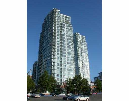 "Main Photo: 1511 939 EXPO BV in Vancouver: Downtown VW Condo for sale in ""MAX II"" (Vancouver West)  : MLS®# V555259"