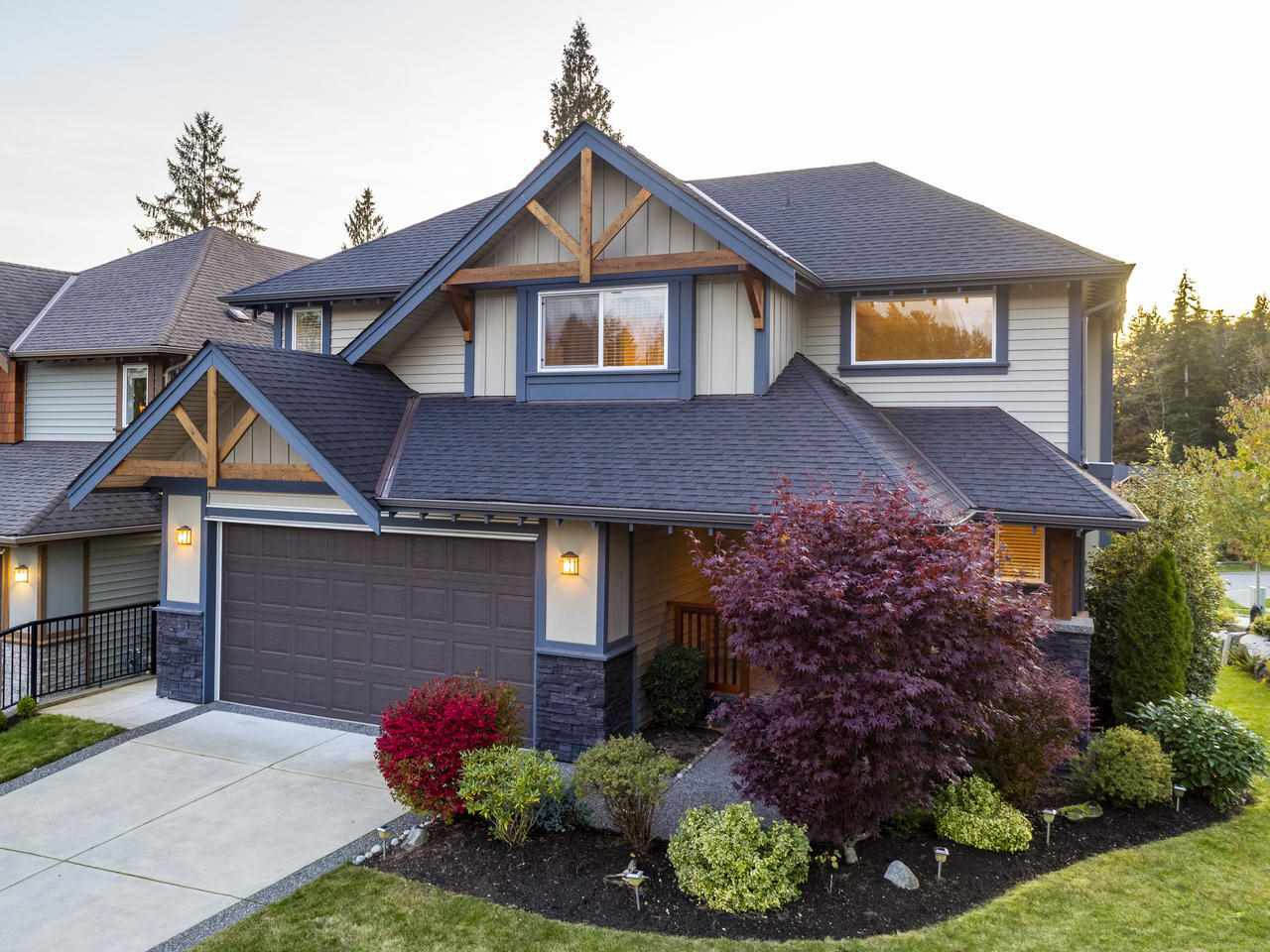 "Main Photo: 13545 230A Street in Maple Ridge: Silver Valley House for sale in ""Hampstead"" : MLS®# R2411977"