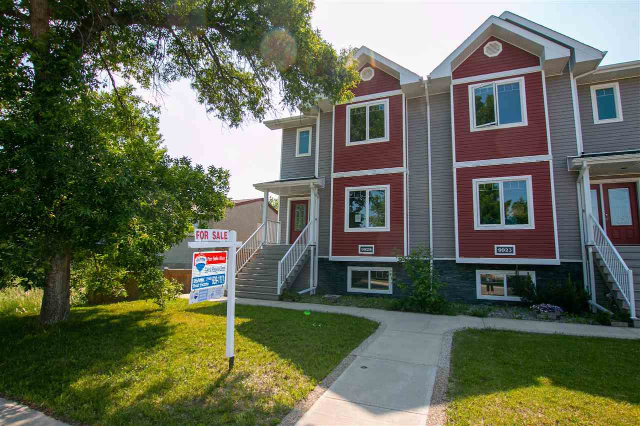 Main Photo: : Westlock Attached Home for sale : MLS®# E4183430