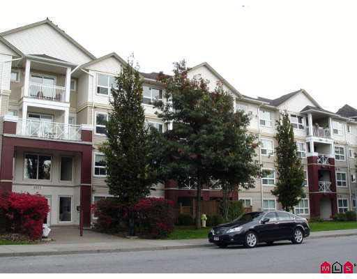 Main Photo: 226 8068 120A STREET in : Queen Mary Park Surrey Condo for sale : MLS®# F2726678
