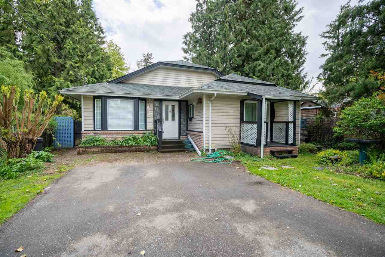 Main Photo: 34062 MCCRIMMON DRIVE in Abbotsford: Central Abbotsford House for sale : MLS®# R2452355