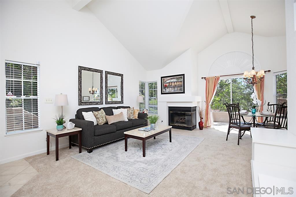 Main Photo: TIERRASANTA Condo for sale : 2 bedrooms : 11392 Portobelo Dr #3 in San Diego