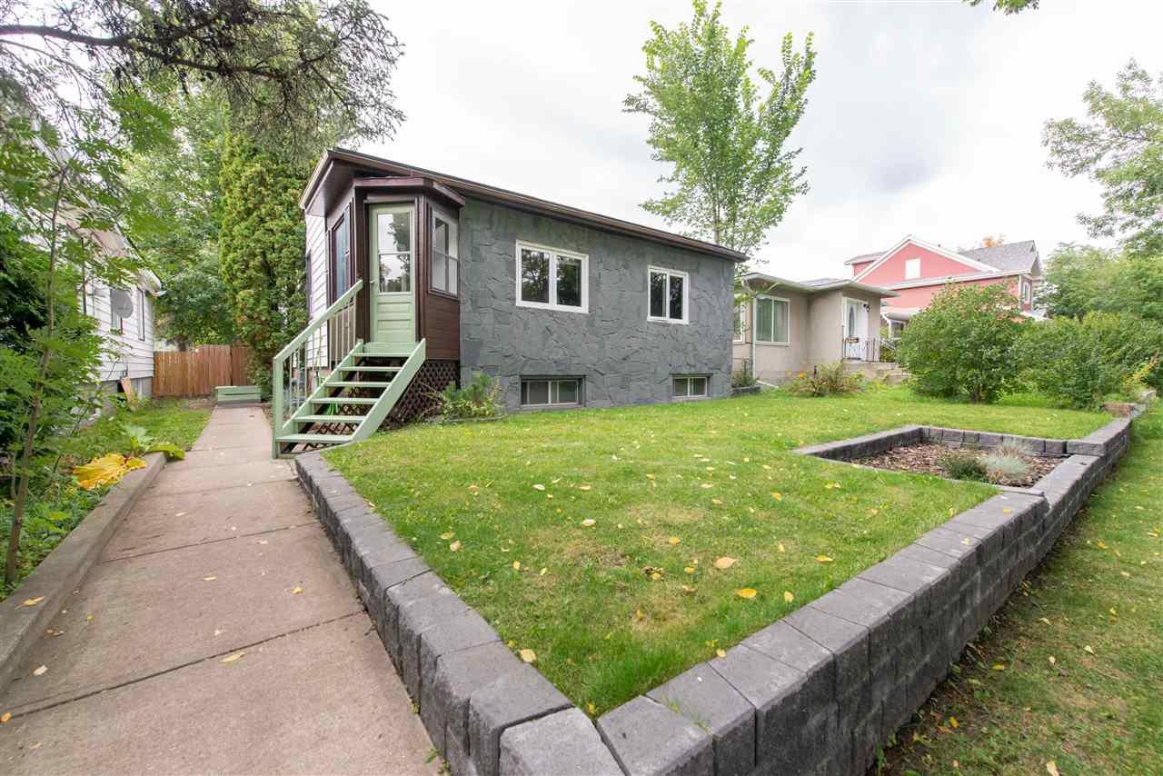 Main Photo: 12326 92 Street in Edmonton: Zone 05 House for sale : MLS®# E4176006