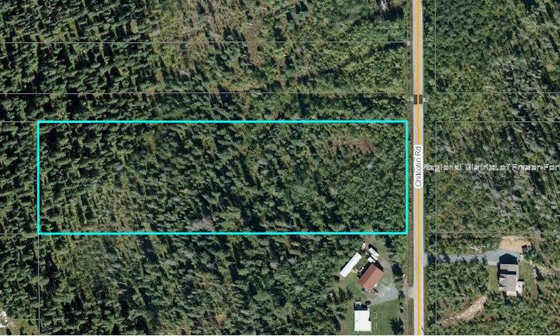 """Main Photo: LOT 2 CHILCOTIN Road in Prince George: Pineview Land for sale in """"PINEVIEW"""" (PG Rural South (Zone 78))  : MLS®# R2417519"""