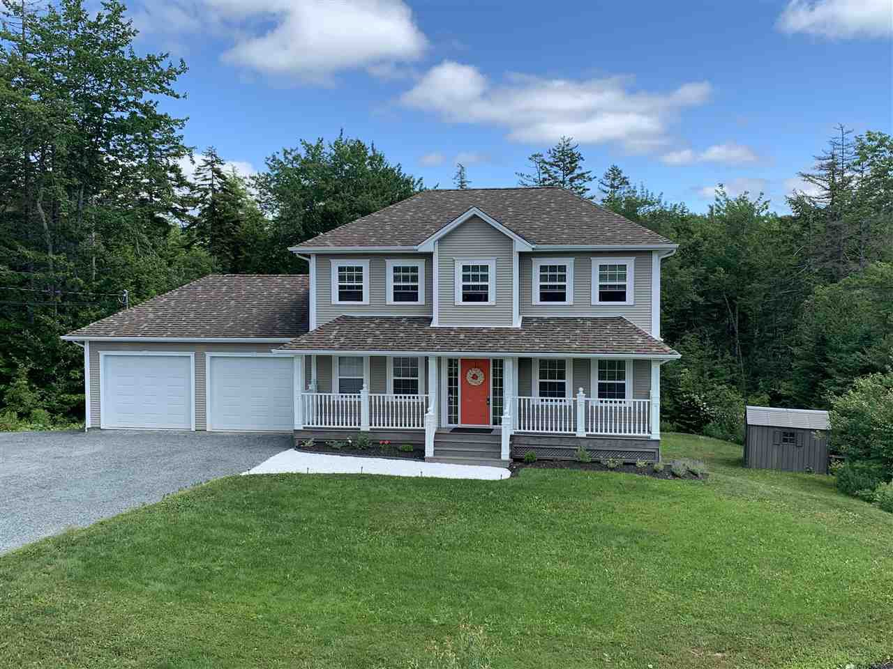 Main Photo: 235 Capilano Drive in Windsor Junction: 30-Waverley, Fall River, Oakfield Residential for sale (Halifax-Dartmouth)  : MLS®# 202008873