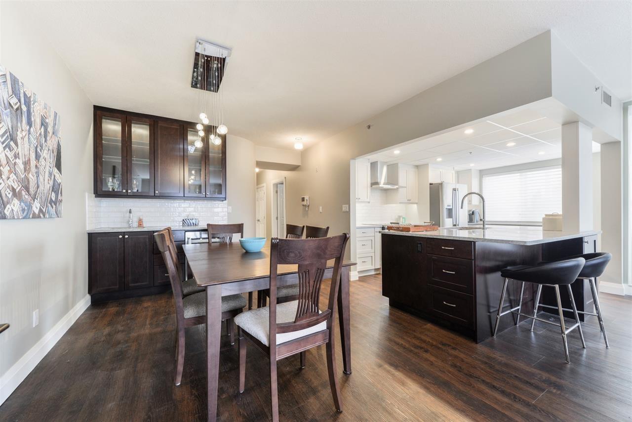 Main Photo:  in Edmonton: Zone 15 Condo for sale : MLS®# E4199395