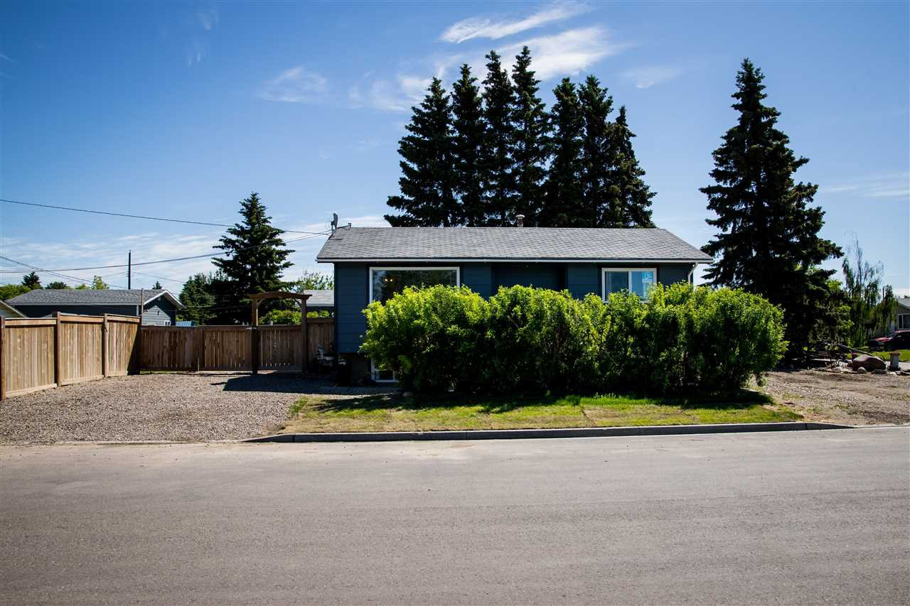 "Main Photo: 9503 86 Street in Fort St. John: Fort St. John - City SE House for sale in ""NORTH ANNEOFIELD"" (Fort St. John (Zone 60))  : MLS®# R2469630"