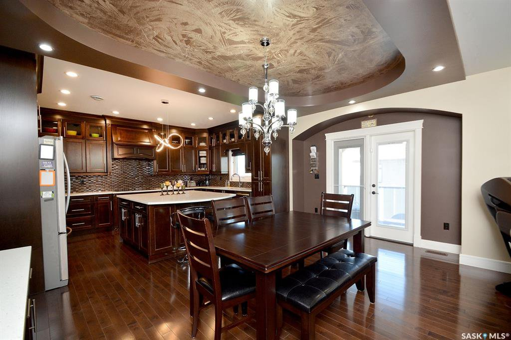 Photo 13: Photos: 650 Hastings Crescent in Saskatoon: Rosewood Residential for sale : MLS®# SK817171