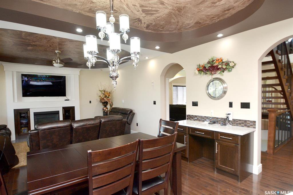 Photo 23: Photos: 650 Hastings Crescent in Saskatoon: Rosewood Residential for sale : MLS®# SK817171
