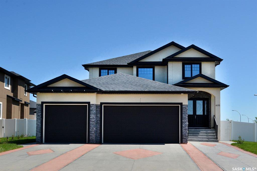 Photo 3: Photos: 650 Hastings Crescent in Saskatoon: Rosewood Residential for sale : MLS®# SK817171