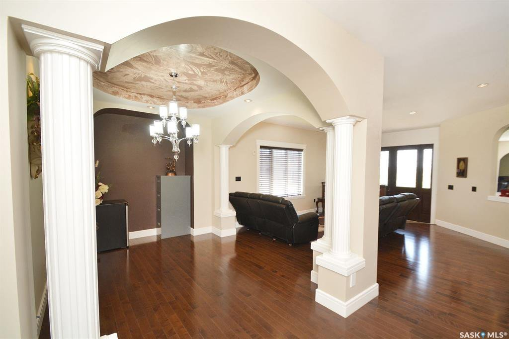 Photo 10: Photos: 650 Hastings Crescent in Saskatoon: Rosewood Residential for sale : MLS®# SK817171