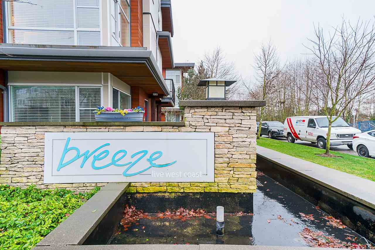 "Main Photo: 20 16223 23A Avenue in Surrey: Grandview Surrey Townhouse for sale in ""Breeze"" (South Surrey White Rock)  : MLS®# R2528292"