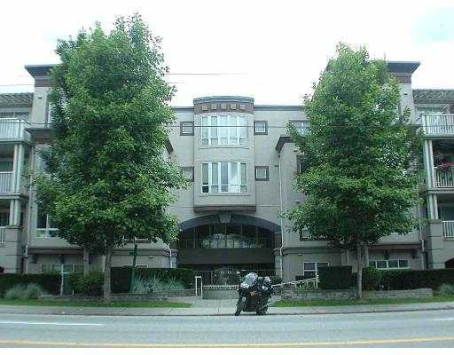 """Main Photo: 210 3235 W 4TH AV in Vancouver: Kitsilano Condo for sale in """"ALAMEDA PARK"""" (Vancouver West)  : MLS®# V552822"""