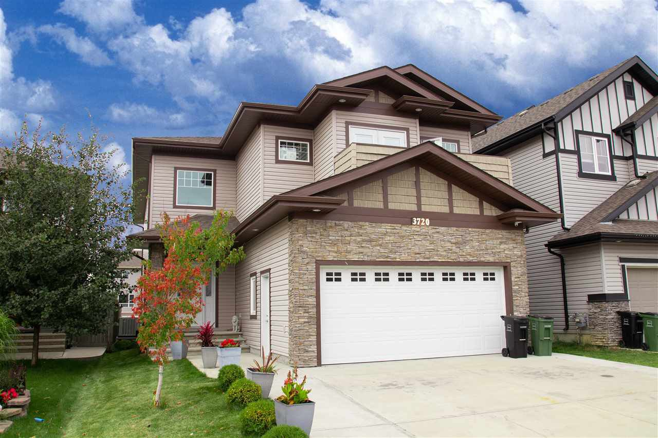 Main Photo: 3720 13 Street NW in Edmonton: Zone 30 House for sale : MLS®# E4171909