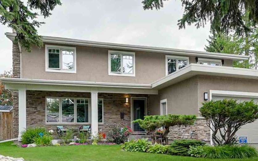 Main Photo: 6 VALLEYVIEW Crescent in Edmonton: Zone 10 House for sale : MLS®# E4174096