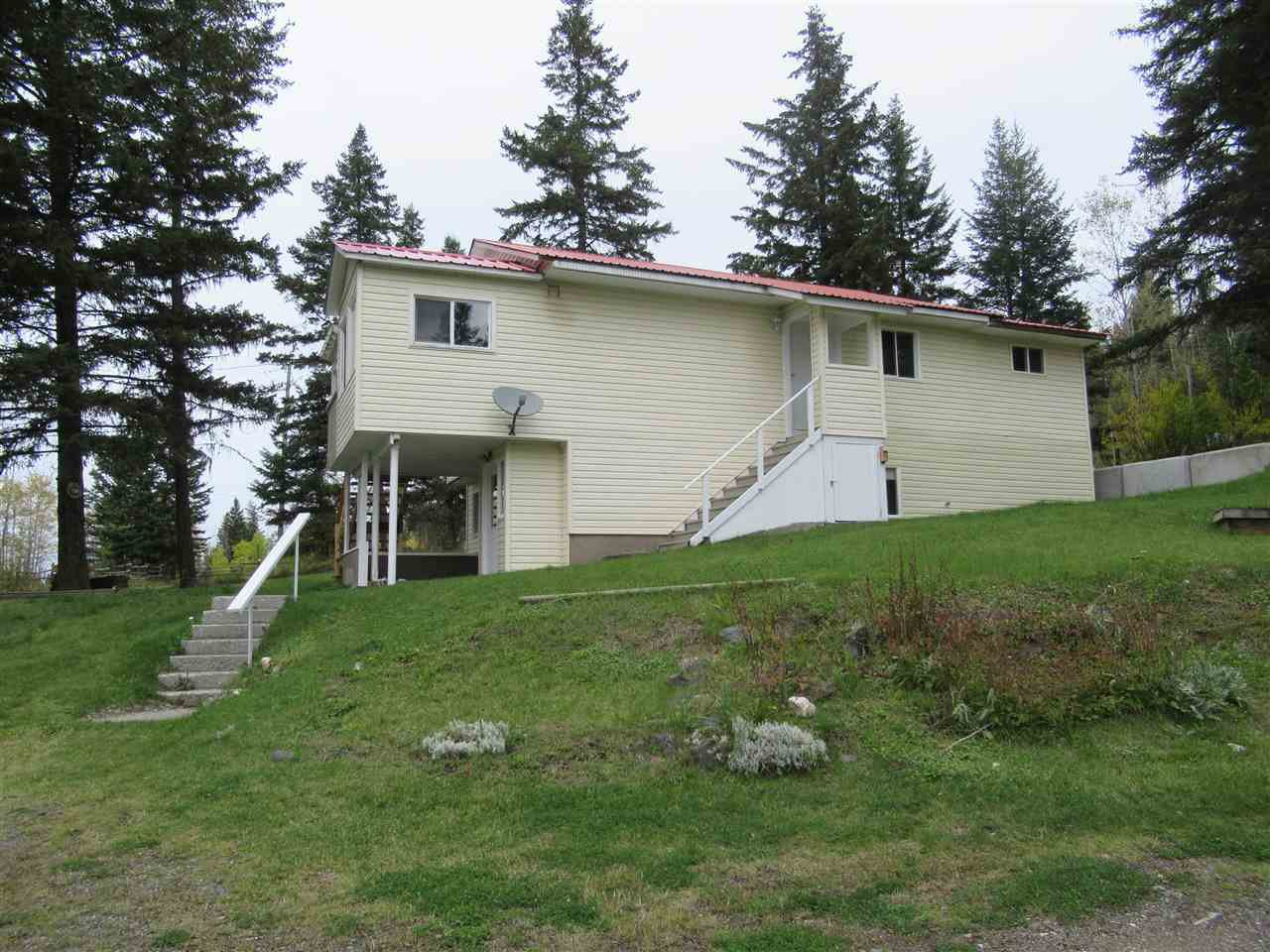 Photo 18: Photos: 3974 SCHARF Road in Williams Lake: Williams Lake - Rural North House for sale (Williams Lake (Zone 27))  : MLS®# R2409567
