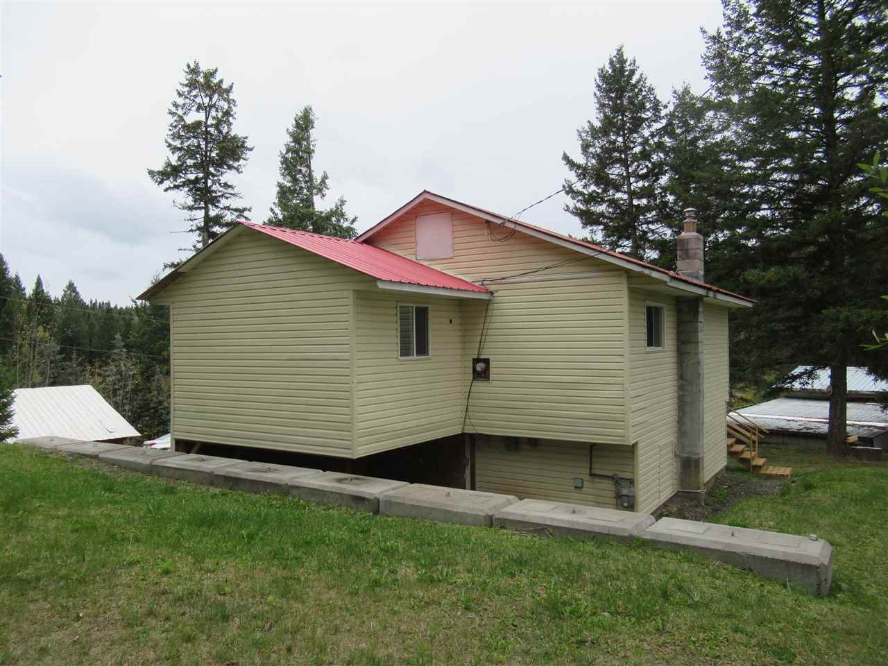 Photo 20: Photos: 3974 SCHARF Road in Williams Lake: Williams Lake - Rural North House for sale (Williams Lake (Zone 27))  : MLS®# R2409567