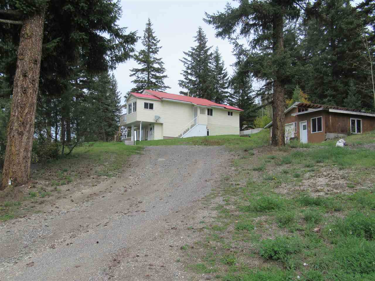 Photo 17: Photos: 3974 SCHARF Road in Williams Lake: Williams Lake - Rural North House for sale (Williams Lake (Zone 27))  : MLS®# R2409567