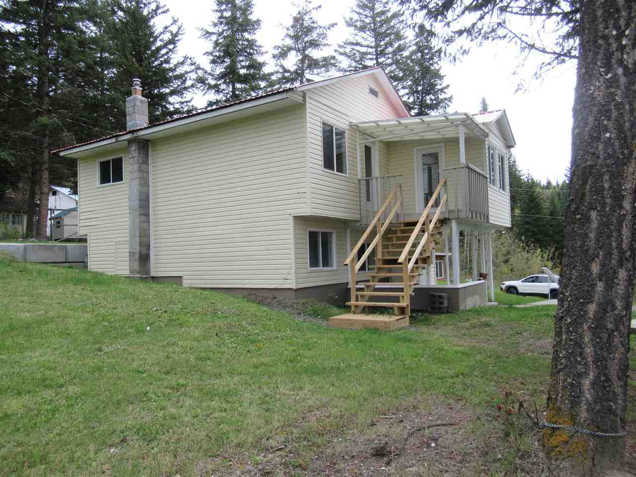 Photo 19: Photos: 3974 SCHARF Road in Williams Lake: Williams Lake - Rural North House for sale (Williams Lake (Zone 27))  : MLS®# R2409567