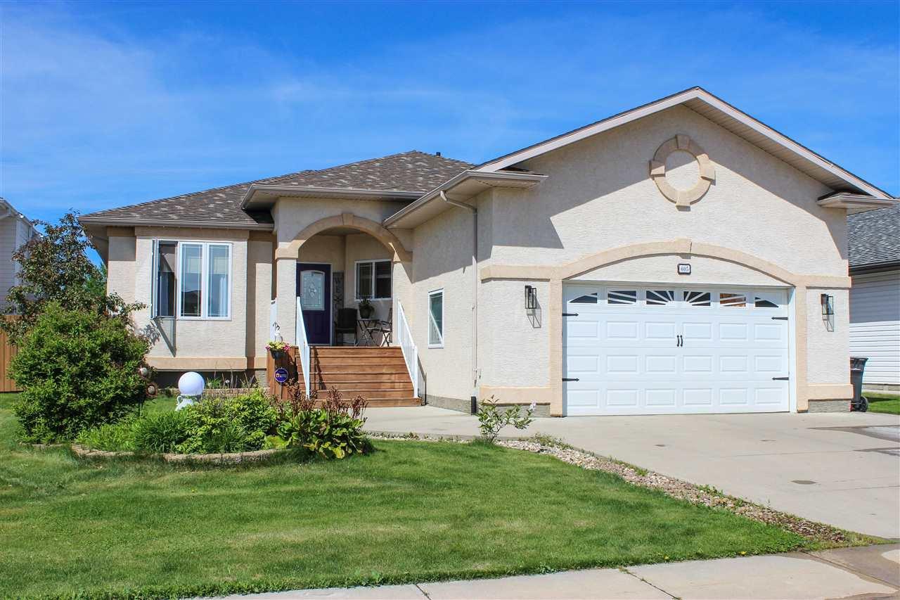 Main Photo: 605 27 Street: Cold Lake House for sale : MLS®# E4203251