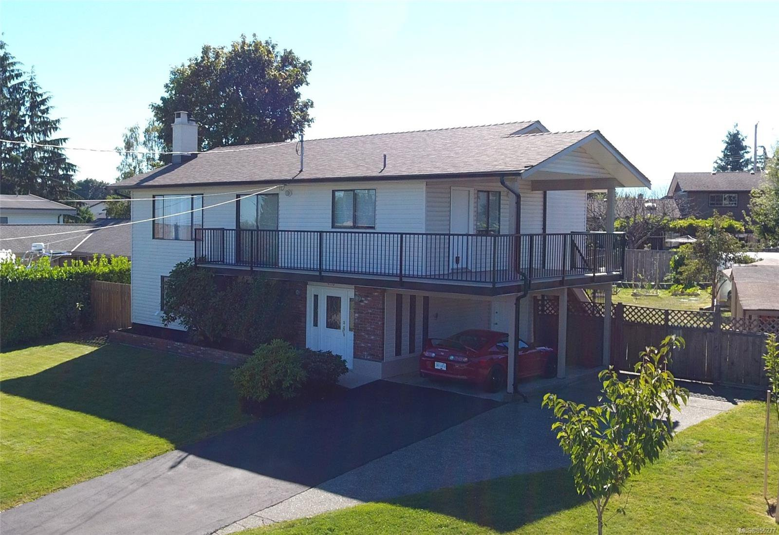 Main Photo: 470 Cormorant Rd in : CR Campbell River Central House for sale (Campbell River)  : MLS®# 855277