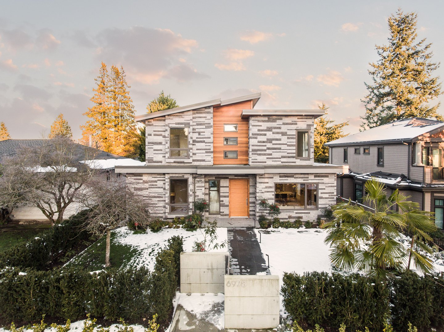 Main Photo: 6978 LAUREL ST in VANCOUVER: South Cambie House for sale (Vancouver West)