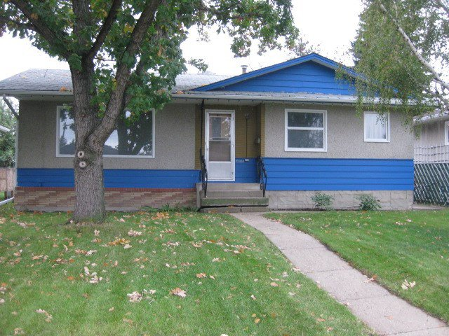 Main Photo: 12820 78 Street in Edmonton: Zone 02 House for sale : MLS®# E4172999