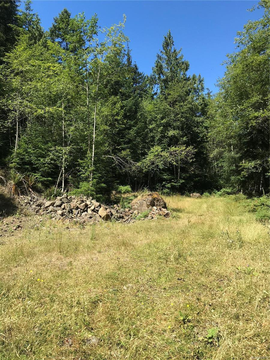 Photo 1: Photos: N/A Gline Rd in LASQUETI ISLAND: Isl Lasqueti Island Land for sale (Islands)  : MLS®# 835832