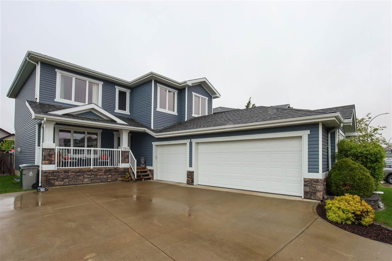Main Photo: 7915 97 Street: Morinville House for sale : MLS®# E4199365