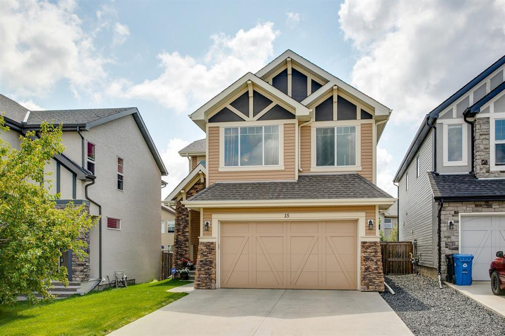 Main Photo: 15 ASPEN HILLS Manor SW in Calgary: Aspen Woods Detached for sale : MLS®# A1018842