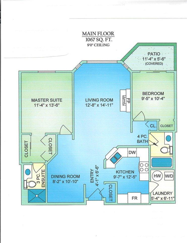 "Photo 24: Photos: 407 12464 191B Street in Pitt Meadows: Mid Meadows Condo for sale in ""LASEUR MANOR"" : MLS®# R2508819"
