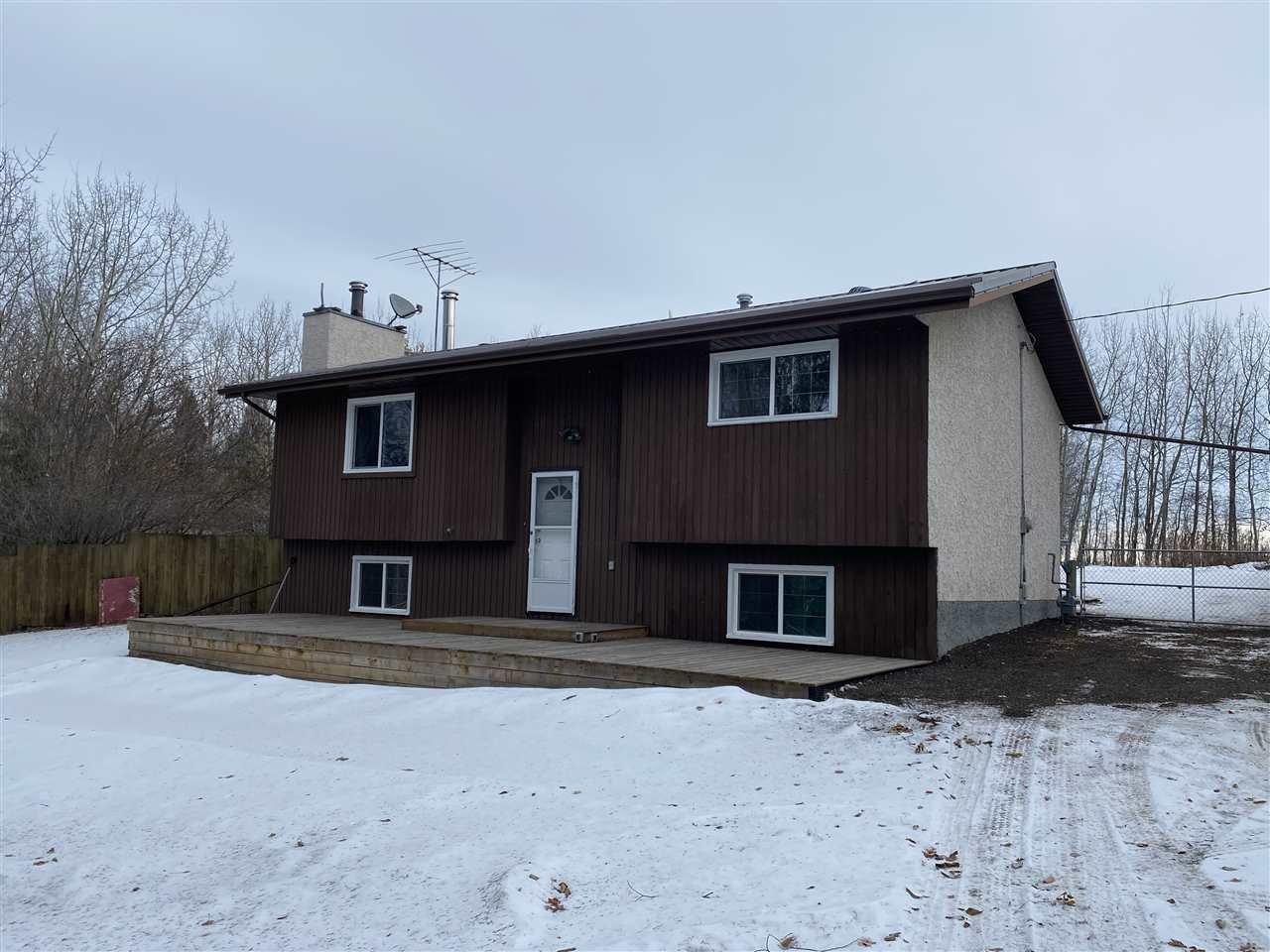 Main Photo: 5 52403 RGE RD 21: Rural Parkland County House for sale : MLS®# E4224862