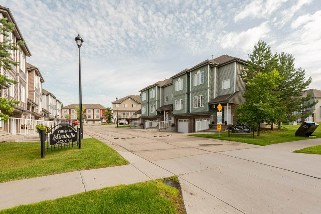 Main Photo: 50 5102 30 Avenue: Beaumont Townhouse for sale : MLS®# E4167767