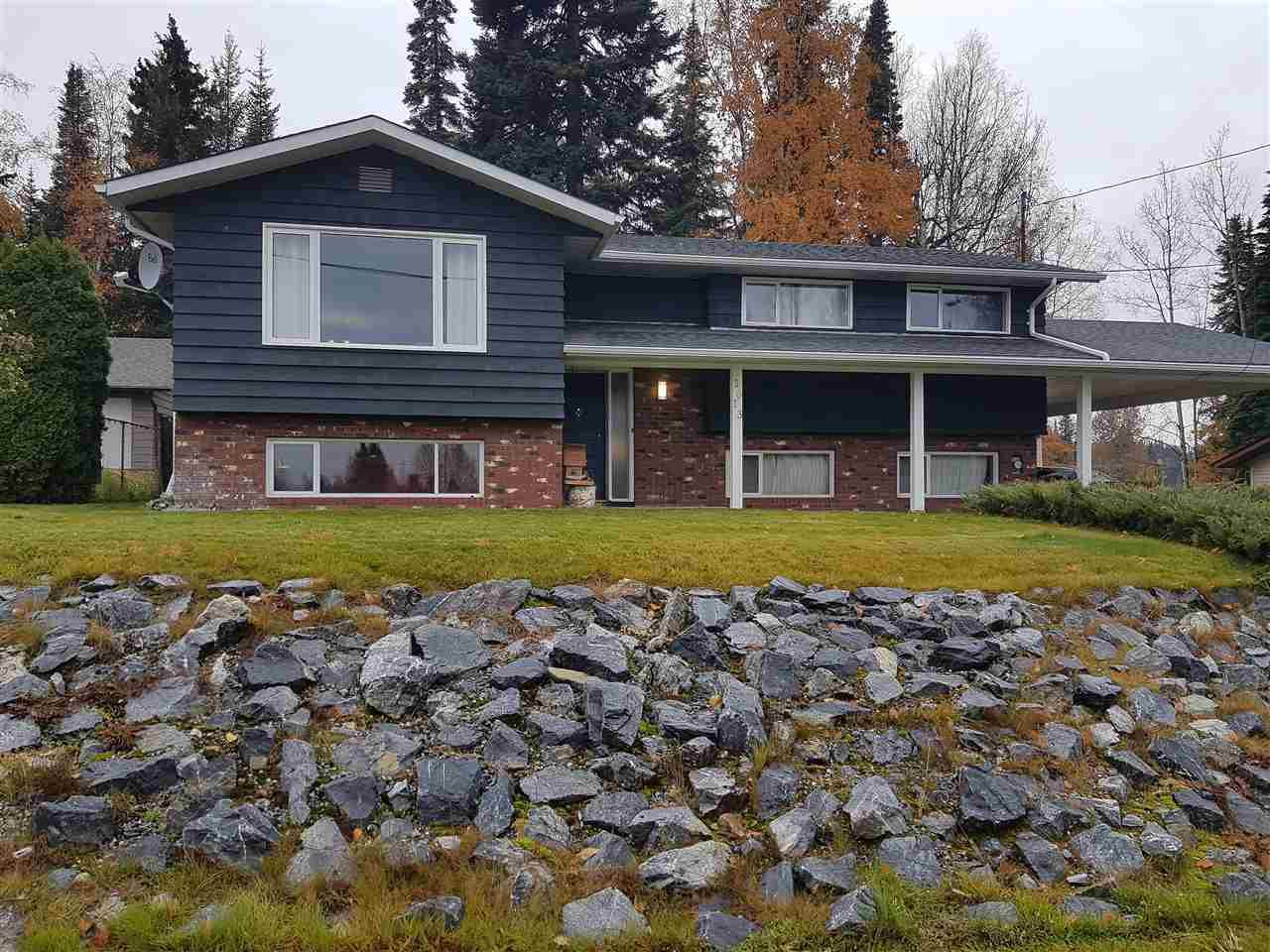 Photo 1: Photos: 3013 OAKRIDGE Crescent in Prince George: Ingala House for sale (PG City North (Zone 73))  : MLS®# R2413772