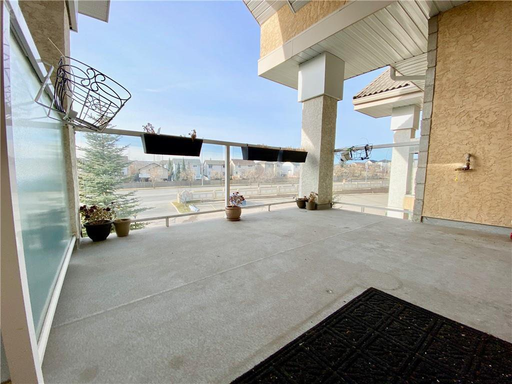 Photo 14: Photos: 327 728 COUNTRY HILLS Road NW in Calgary: Country Hills Apartment for sale : MLS®# C4274911