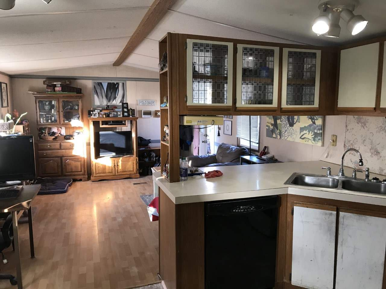 """Photo 8: Photos: 71 3300 HORN Street in Abbotsford: Central Abbotsford Manufactured Home for sale in """"Georgian Park"""" : MLS®# R2423912"""