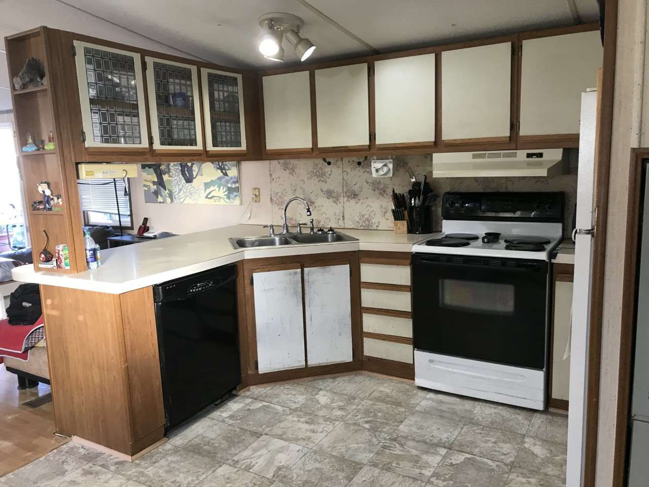 """Photo 7: Photos: 71 3300 HORN Street in Abbotsford: Central Abbotsford Manufactured Home for sale in """"Georgian Park"""" : MLS®# R2423912"""
