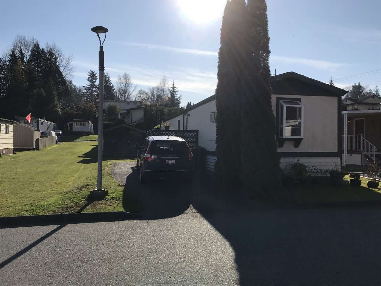 """Photo 6: Photos: 71 3300 HORN Street in Abbotsford: Central Abbotsford Manufactured Home for sale in """"Georgian Park"""" : MLS®# R2423912"""