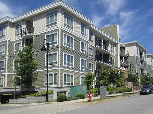 Main Photo: 329 13789 107A AVENUE in : Whalley Condo for sale : MLS®# R2371003
