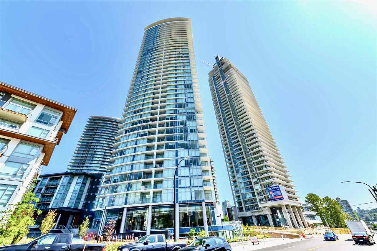 """Main Photo: 3108 1788 GILMORE Avenue in Burnaby: Brentwood Park Condo for sale in """"ESCALA"""" (Burnaby North)  : MLS®# R2521237"""