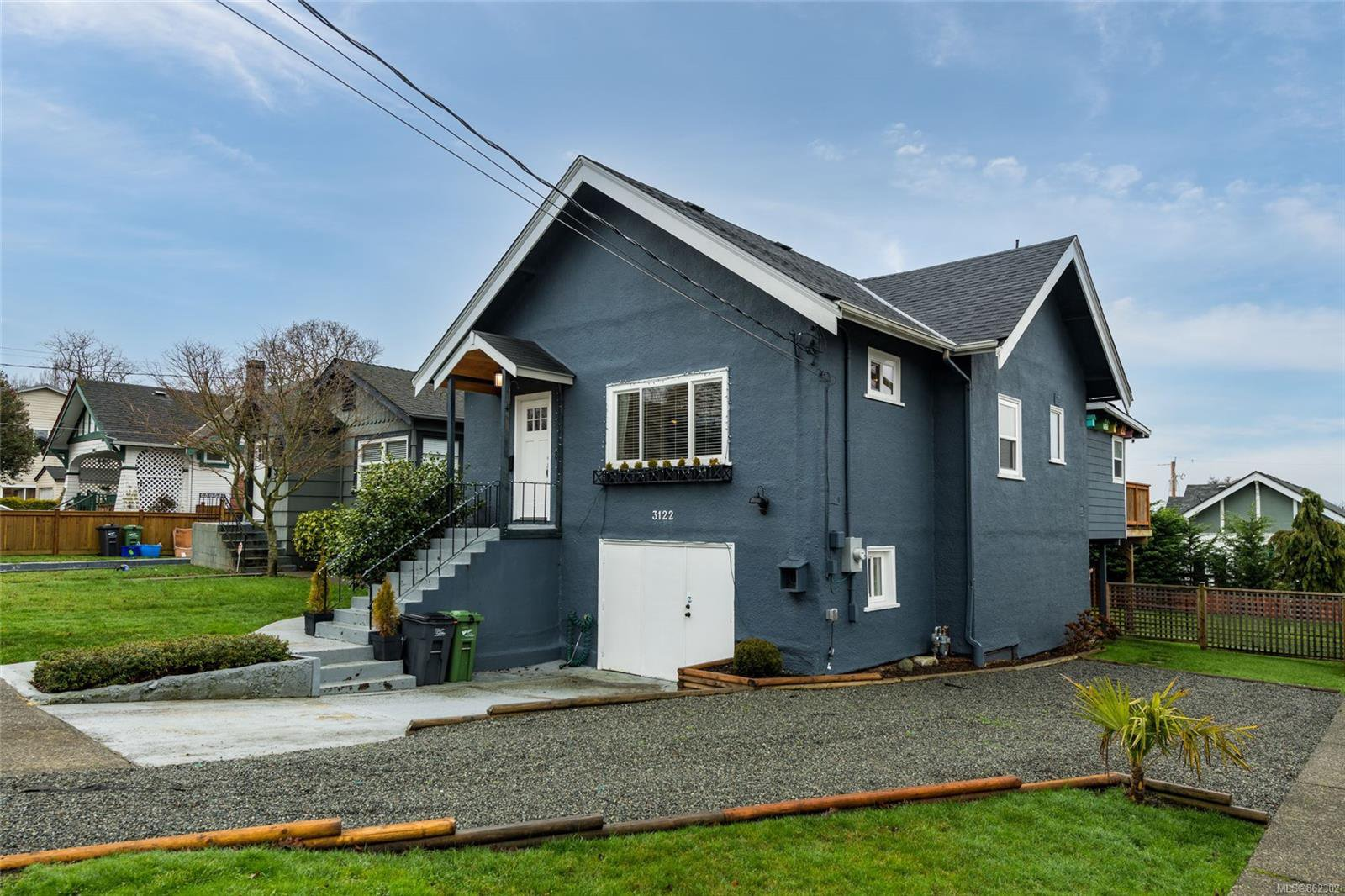 Main Photo: 3122 Glasgow St in : Vi Mayfair House for sale (Victoria)  : MLS®# 862302