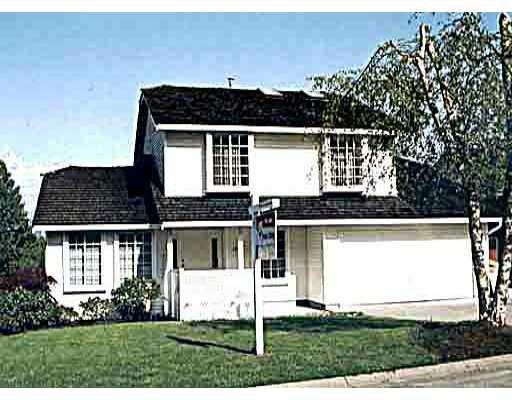 Main Photo: 1146 FRASERVIEW ST in Port_Coquitlam: Citadel PQ House for sale (Port Coquitlam)  : MLS®# V339027