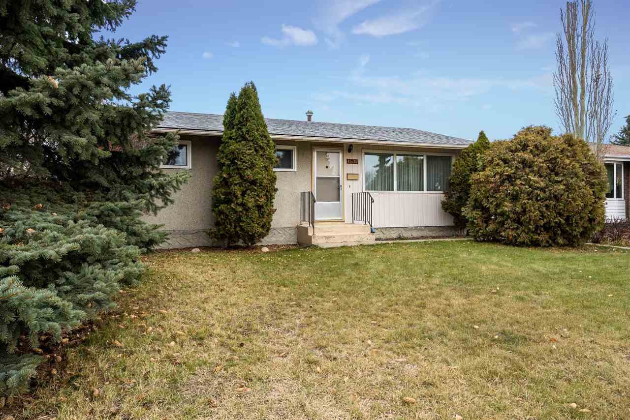 Main Photo: 15712 107A Avenue in Edmonton: Zone 21 House for sale : MLS®# E4179565