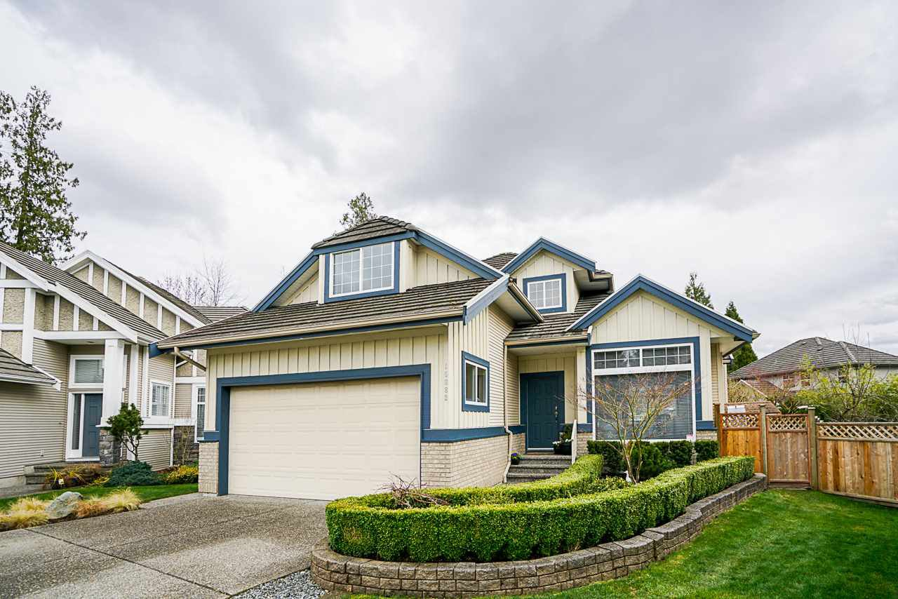 """Main Photo: 15882 110A Avenue in Surrey: Fraser Heights House for sale in """"Erma Stephenson"""" (North Surrey)  : MLS®# R2446921"""