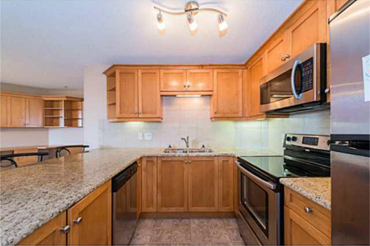 Main Photo: 330 1520 HAMMOND Gate in Edmonton: Zone 58 Condo for sale : MLS®# E4196555