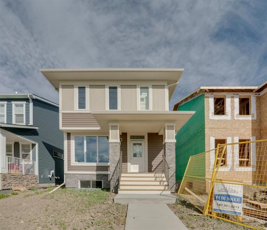 Main Photo: 159 EVANSCREST Place NW in Calgary: Evanston Detached for sale : MLS®# A1031570